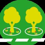 Logo du projet sTREEts – Suivi des pieds d'arbres de ma rue