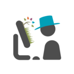 Logo du projet COOC Botanique