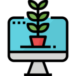Logo du projet CST Informatique