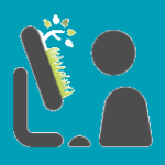 Logo du projet Création MOOC