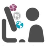 Logo du projet MOOC Botanique 2
