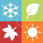 Logo du projet Observatoire des Saisons (ODS)